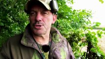 The Shooting Show – shooting pigeons by the M11 PLUS Midland Game Fair highlights