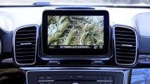 Mercedes-Benz GLS 400 4MATIC Interieur Design