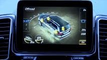 Mercedes-Benz GLS 400 4MATIC Fahrbericht