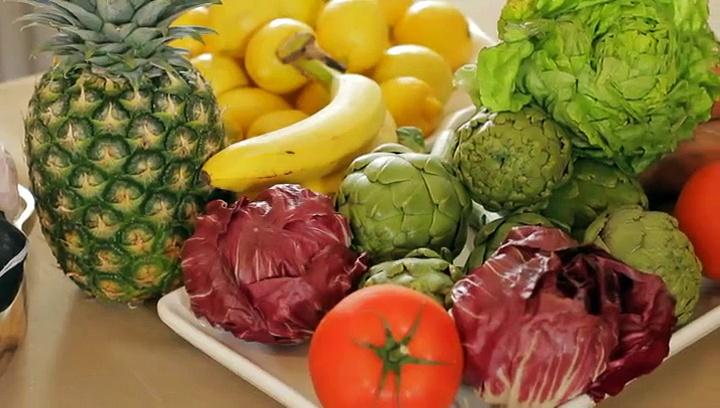 Healthy Eating Strategies