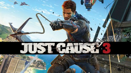 Just Cause 3 | Trailer HD 1080p 30fps - E3 2015