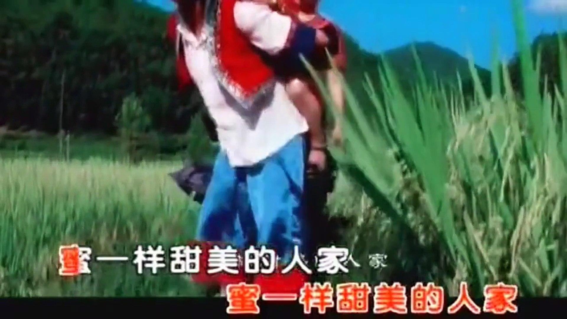 Beautiful Chinese Music【28】Traditional【The Beautiful Miao Village】
