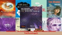 Read  Network Technology for Digital Audio Music Technology Ebook Free