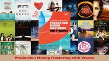 Download Production Mixing Mastering with Waves PDF Free
