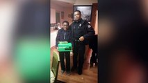 Police Officers In Tennessee Save Christmas By Replacing Boy's Stolen Xbox