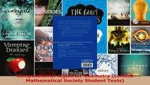 Read  Computational Algebraic Geometry London Mathematical Society Student Texts PDF Free