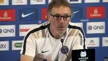 Foot - L1 - PSG : Blanc «Ibrahimovic est encore très important»