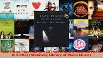 PDF Download] The Jazz Piano Book [PDF] Full Ebook - video dailymotion