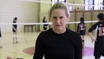 What Is the Meaning on the Word 'Side Out' in Volleyball?