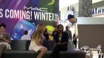 Weird Fetishes Prank (SOCIAL EXPERIMENT) Picking Up Women Funny Pranks 2014