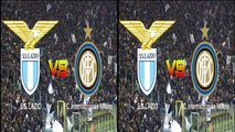 PANASONIC 3D Italian Football Serie A - Side by Side