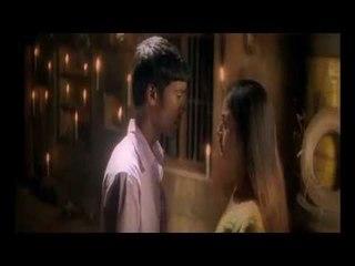 Nenjodu | Kadhal Kondaen | Dhanush Hits | Tamil Movie HD Video Song