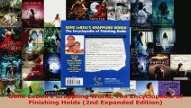 Read  Gene LeBells Grappling World The Encyclopedia of Finishing Holds 2nd Expanded Edition Ebook Free