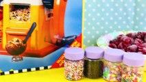 McDonalds Happy Meal Magic Toy Dessert Pie Maker DIY McDonalds Food Home Recipes DIsneyCar