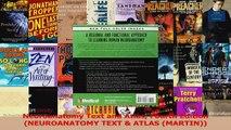 Neuroanatomy Text and Atlas Fourth Edition NEUROANATOMY TEXT  ATLAS MARTIN Download