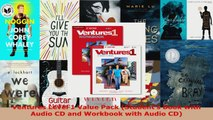 Read  Ventures Level 1 Value Pack Students Book with Audio CD and Workbook with Audio CD Ebook Free