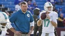 Habib: How Will Dolphins Offense Change?