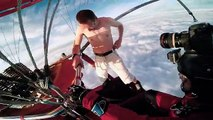 Skydiving Without Parachute - Antti Pendikainen _ npmake