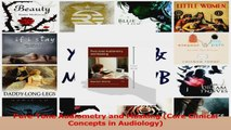 PDF Download  PureTone Audiometry and Masking Core Clinical Concepts in Audiology Read Full Ebook