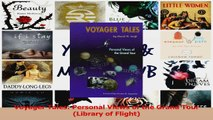 PDF Download  Voyager Tales Personal Views of the Grand Tour Library of Flight PDF Full Ebook