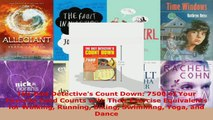Read  The Diet Detectives Count Down 7500 of Your Favorite Food Counts with Their Exercise EBooks Online