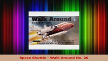 PDF Download  Space Shuttle  Walk Around No 20 Download Online