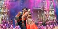 Hum unse mohabbat kar ke din raat sanam rote hein - Video Hindi Song