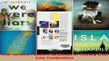 Download  Color Harmony Pastels A Guidebook for Creating Great Color Combinations PDF Free