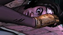 The Walking Dead Michonne   Reveal Trailer (A Telltale Games Series)