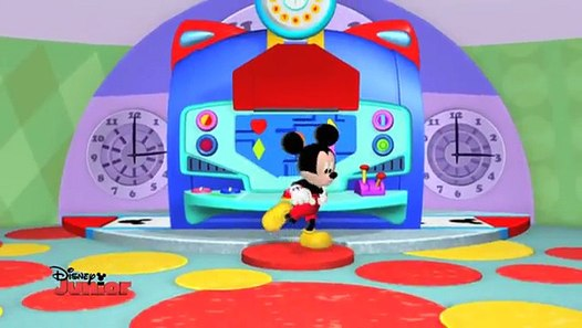 Mickey Mouse Clubhouse Goofy Babysitter - Dailymotion Video