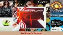 Read  Syd Meads Sentury Ebook Free