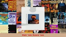 Read  Hair em Scare em Ebook Free