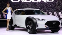 Hyundai HND 12 ENDURO Concept To built or not to built?