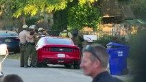 Terrorismus-Verdacht nach Schießerei in Kalifornien