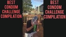 Best Condom Challenge Compilation I Funniest Condom Challenge Compilation! Ep.2