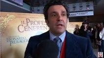 """Intervista a Flavio Insinna dal sito """"Funweek"""" riguardante la sua partecipazione nel Film """"Il Professor Cenerentolo"""""""