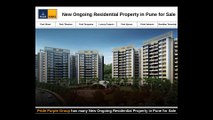 View Ongoing Residential Homes in Pune for Sale by Pride Purple Group