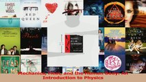 PDF Download  Mechanics Heat and the Human Body An Introduction to Physics Read Online