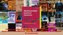 Read  Multivariable Control Systems An Engineering Approach Advanced Textbooks in Control and Ebook Free