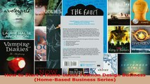 Read  How to Start a Homebased Fashion Design Business HomeBased Business Series Ebook Free