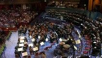 Janine Jansen - Mendelssohn Violin Concerto - BBC Proms 1 150705