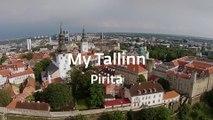 My Tallinn - Pirita - Tallinn, Estonia