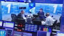 Front national, radicalisation en entreprise, numérique : Laurent Berger répond aux questions de Jean-Pierre Elkabbach