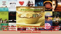Read  The Big Book Of Vegetarian More Than 225 Recipes For Breakfast Appetizers Soups Salads Ebook Free