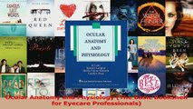 PDF Download  Ocular Anatomy and Physiology The Basic Bookshelf for Eyecare Professionals Read Full Ebook