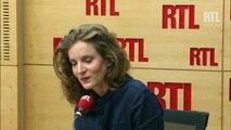 """Élections régionales 2015 """"Voter Front national, c'est ajouter du malheur au malheur"""", selon Nathalie Kosciusko-Morizet"""
