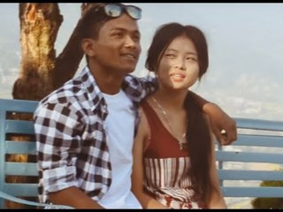 Timro Laagi - Bibek, Bimal Ghising Ft. Lina Rai   New Nepali Pop Song 2015