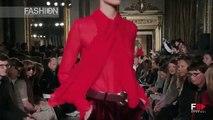 EMILIO PUCCI Best Looks Milan Fashion Week Fall 2015 by Fashion Channel