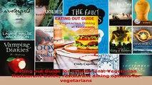 Read  Eating out Guide for Vegetarians Vegetarian Restaurant Guide restaurant dining options EBooks Online