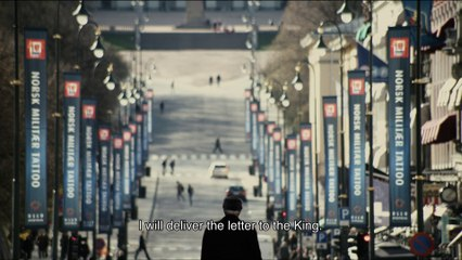 Letter to the King VOSTFR